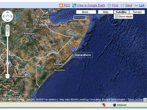 Google map, Author annotation