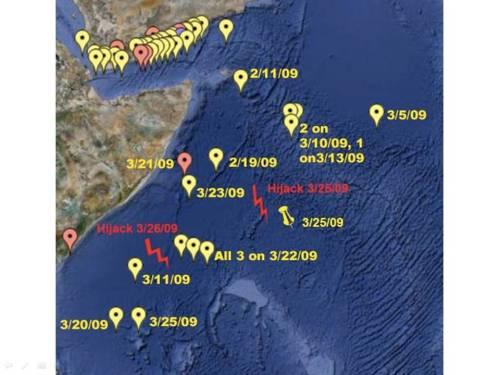 Map from Eaglespeak