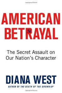 American Betrayal