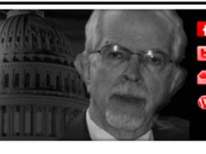 James Wall at Veterans News Now, Truther/Anti-Semitic website