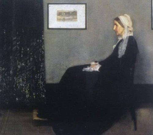 Monet post Whistler