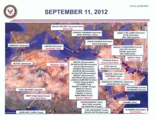 Navy map 2