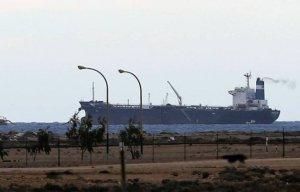 The new face of smuggling? (Photo: Reuters/Esam Omran Al-Fetori)