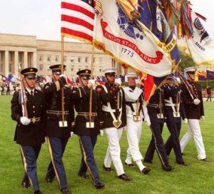 AF Day Flags 2