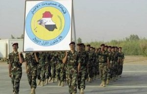 Iraqi troops prepare to take over security for Anbar Province, August 2008. (Image via Flopping Aces)