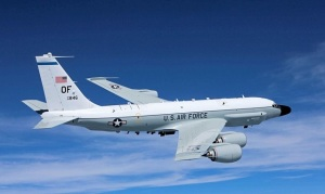Boeing RC-135 (Image: Wikipedia)