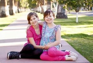 Kayla and Hannah Diegel, before they were seized by CPS in Phoenix. (Image via Inquisitr and A Miracle for Two Sisters)