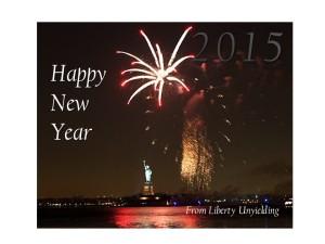 LU New Year 2015