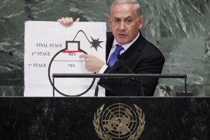 No, the negotiations still aren't working. (Image: Reuters via WSJ)