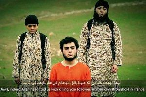 ISIS Musallam
