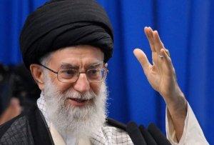 (Iranian press image)