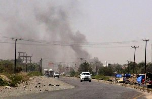 Yemen agonistes.  (Image via NBC)