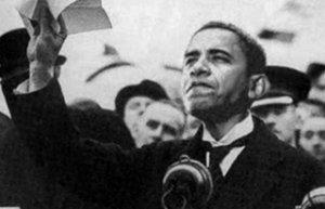 Obama Munich